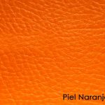 Piel-naranja