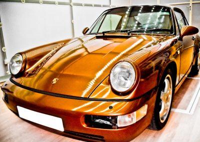 Porsche-964-renovado